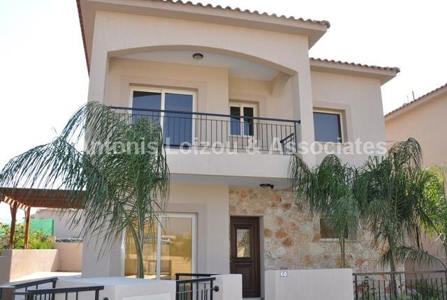 3 bed property for sale in 4525 Moni, Cyprus