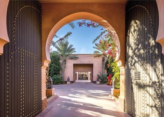 Thumbnail Detached house for sale in Marrakesh, Morocco