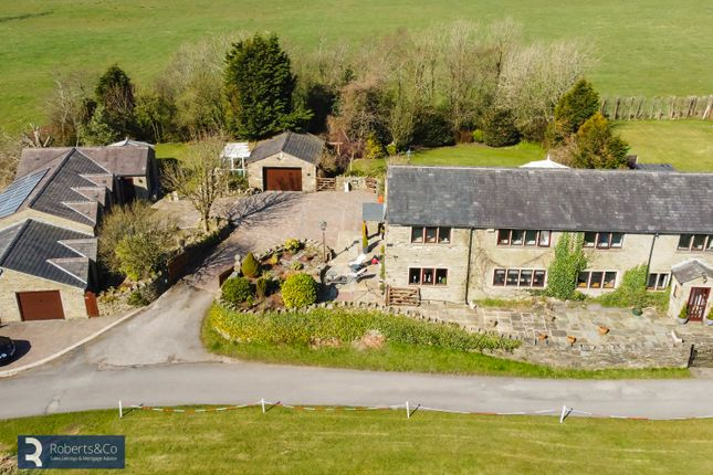 Thumbnail Barn conversion for sale in Black Moss Nook, Kings Highway, Accrington