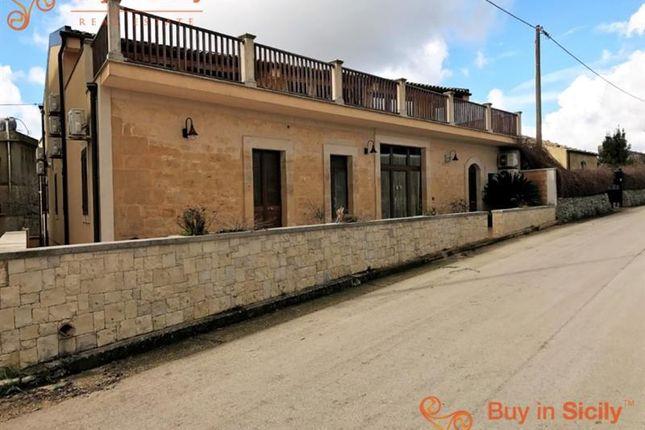 Thumbnail Villa for sale in Rigolizia, Sicily, Italy