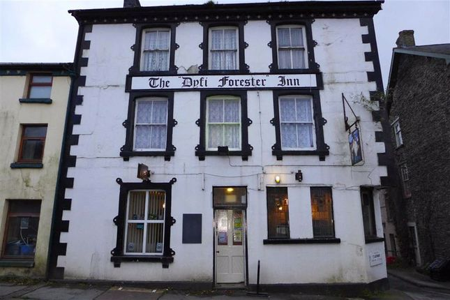 Thumbnail Property for sale in Heol Y Doll, Machynlleth, Powys
