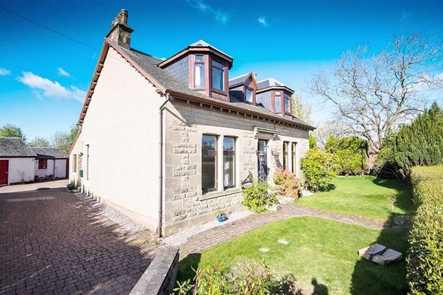 Thumbnail Detached house for sale in Drove Road, Denny, Denny