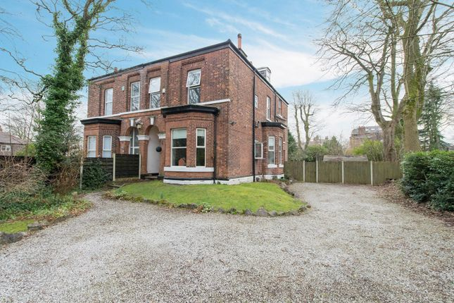 Thumbnail Semi-detached house for sale in Sandwich Road, Eccles, Manchester