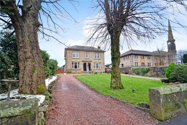 Thumbnail Flat for sale in Maryfield Ludovic Square, Johnstone
