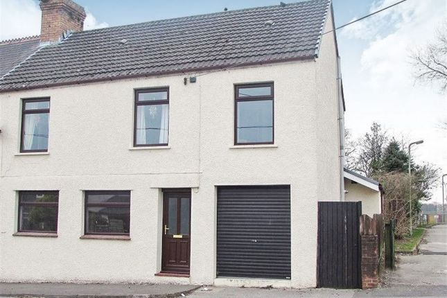 Thumbnail Property to rent in High Street, Heol Y Cyw, Bridgend