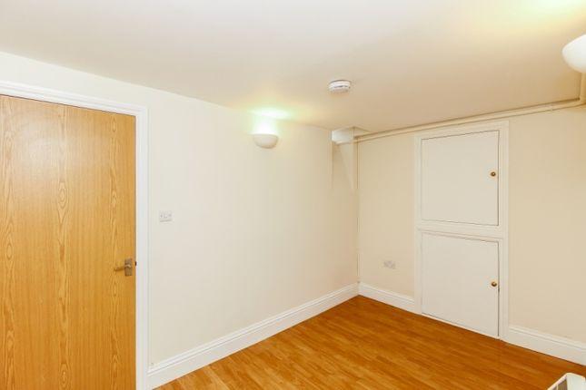 Basement of Crouch Street, Banbury OX16