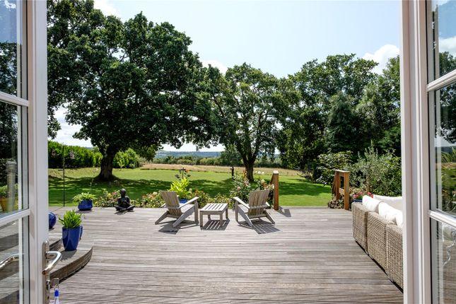 Terrace/Garden of London Road, Watersfield, Pulborough, West Sussex RH20