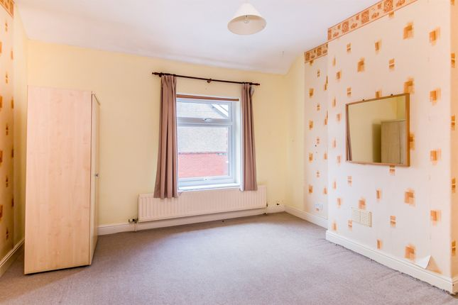 Bedroom One: of James Street, Uttoxeter ST14