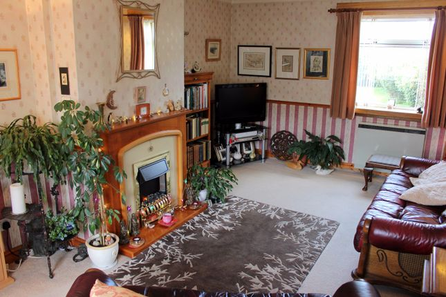 3 bed semi-detached house for sale in Kintillo Place, Bridge Of Earn, Perth
