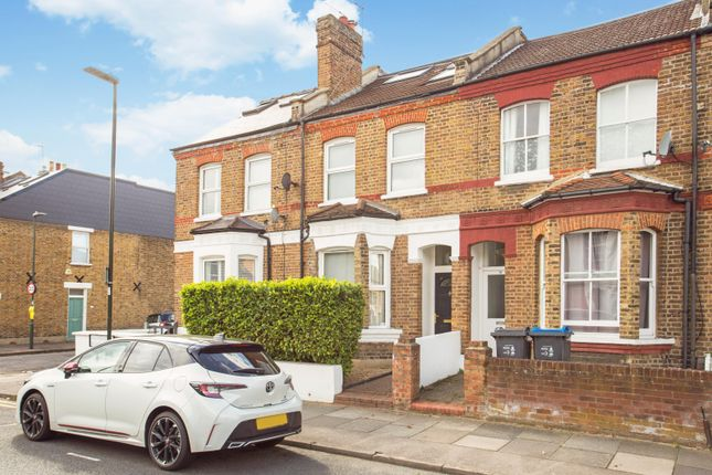 Thumbnail Property to rent in Palmerston Road, Wimbledon