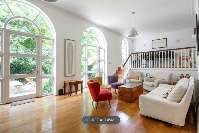 Thumbnail Semi-detached house to rent in Canonbury Park South, London