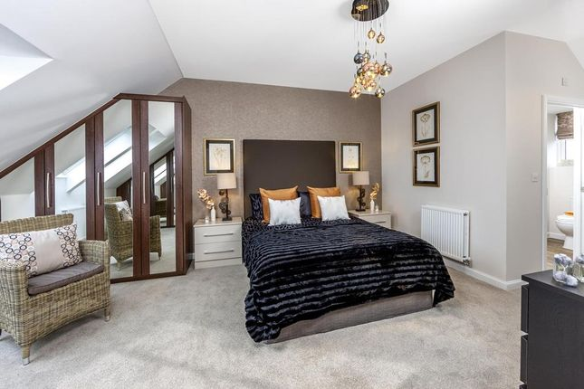 "Master Bedroom of ""Woodvale"" at ""Woodvale"" At Robell Way, Storrington, Pulborough RH20"