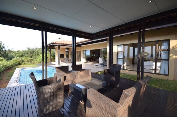 Picture No. 07 of 17 Horsewood Drive, Zimbali, Ballito, Kwazulu-Natal, 4420