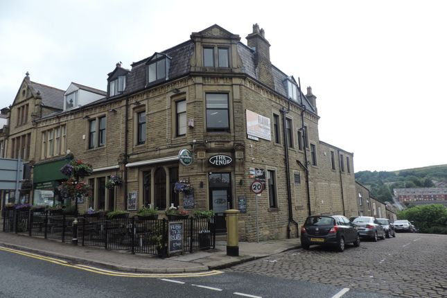 Office to let in 105 Albert Road, Colne