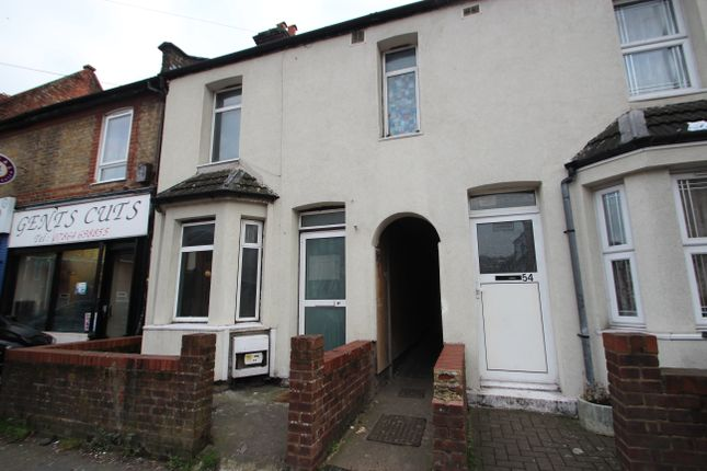 Thumbnail Terraced house to rent in Green Street, High Wycombe