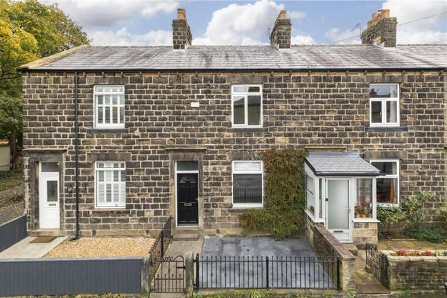Thumbnail Property to rent in Leamington Road, Ilkley