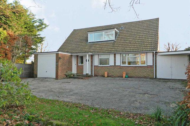 Thumbnail Detached house for sale in The Oaks, Carron Lane, Midhurst