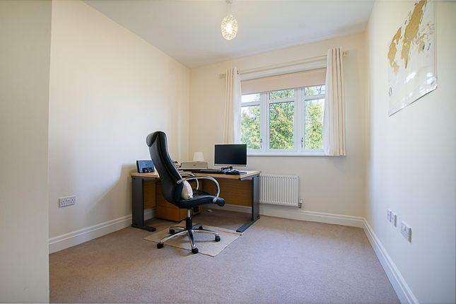 Bedroom 2 of Cedar House, Woodcrest Road, Purley, Surrey CR8