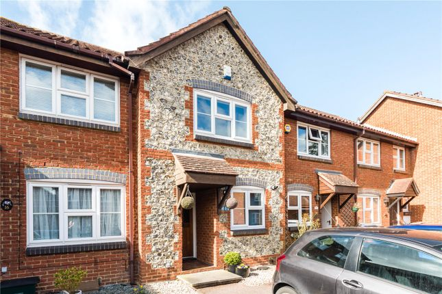Thumbnail Terraced house for sale in St. Christophers Mews, Wallington