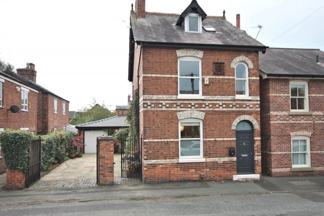 Thumbnail Property to rent in Queen Street, Knutsford