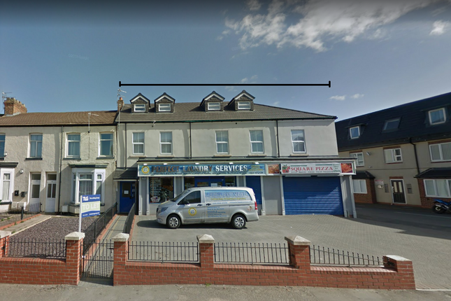 Thumbnail Block of flats for sale in Norton Road, Stockton-On-Tees