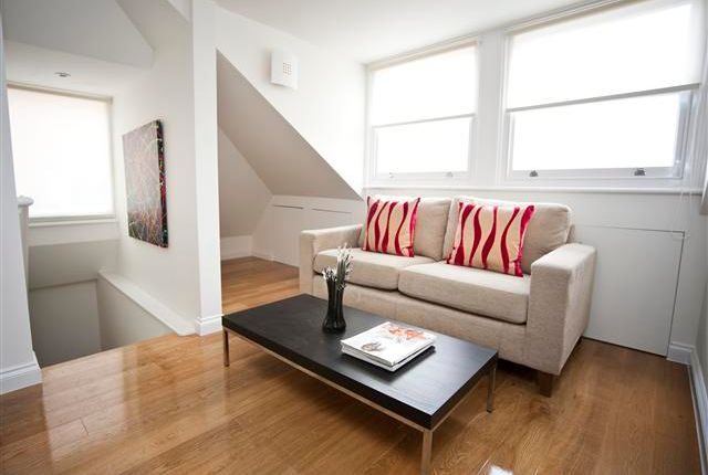Thumbnail Flat to rent in Porchester Gate, Bayswater Road, London