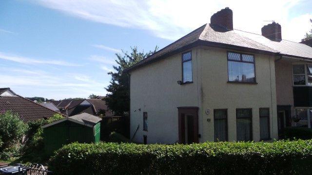 Thumbnail End terrace house for sale in Weycroft Road, Erdington, Birmingham
