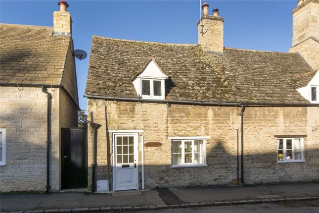 Thumbnail Semi-detached house for sale in Main Street, Barnack, Stamford, Cambridgeshire