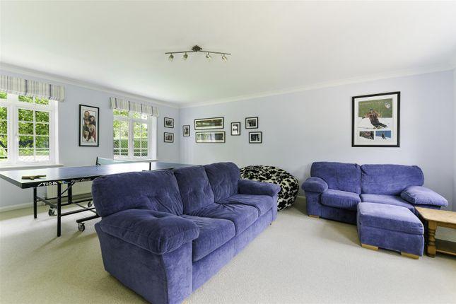 Beech Lane, The Dewar House (1)