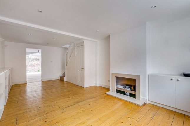 Thumbnail Terraced house for sale in Princes Road, Richmond