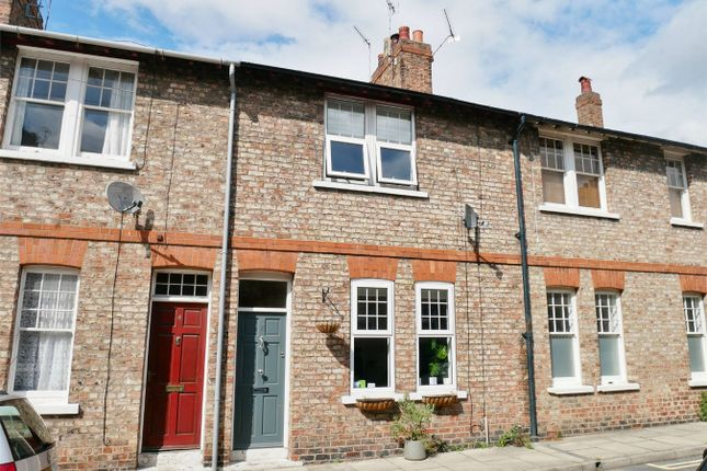 Thumbnail Terraced house for sale in Farndale Street, Fulford, York