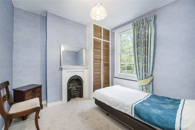 Bedroom of Sutherland Road, Chiswick, London W4