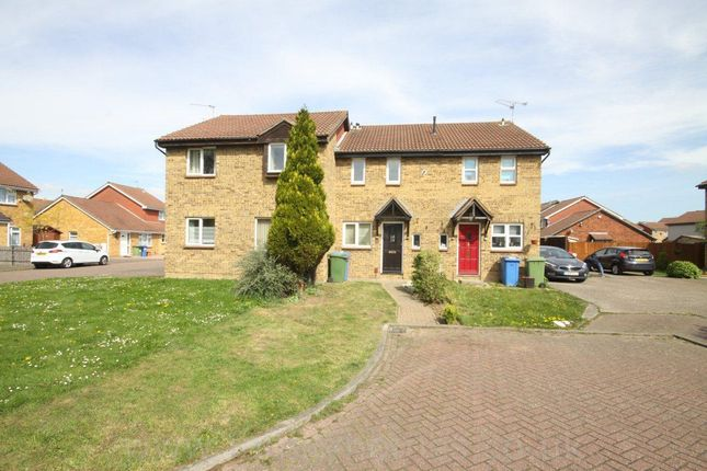 Thumbnail Property to rent in Vectis Drive, Sittingbourne