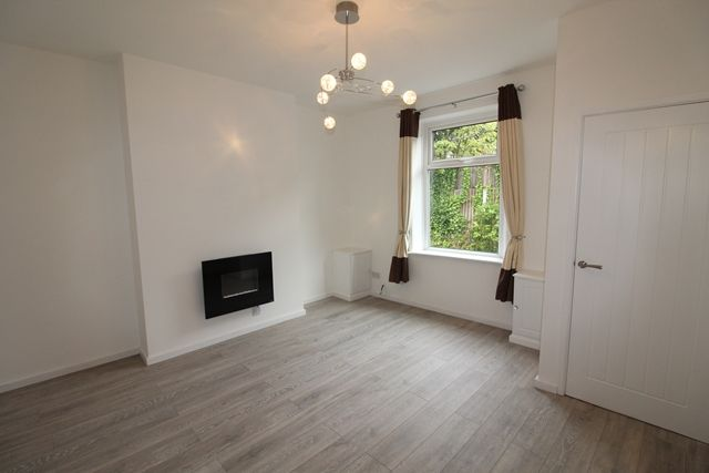 Thumbnail Terraced house for sale in Darlington Street East, Tyldesley, Manchester