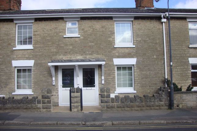 Thumbnail 4 bed property to rent in Prospect Place, Swindon