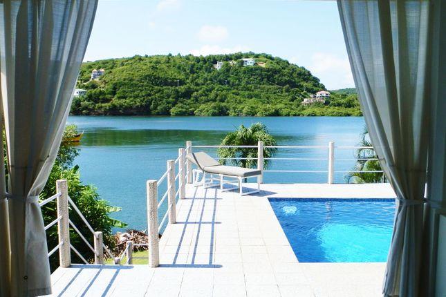 Thumbnail Villa for sale in Namaste, Namaste, Grenada