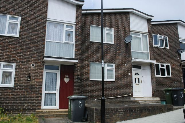 Thumbnail Terraced house to rent in Plane Street, London