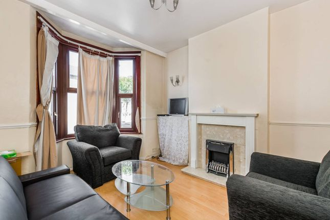 Thumbnail Terraced house for sale in Selby Road, Leytonstone