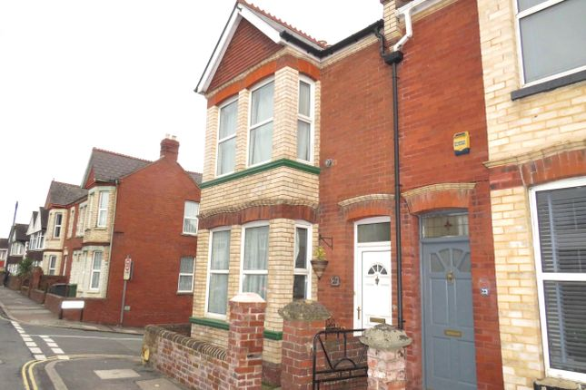 Thumbnail Property to rent in Cowick Lane, Exeter