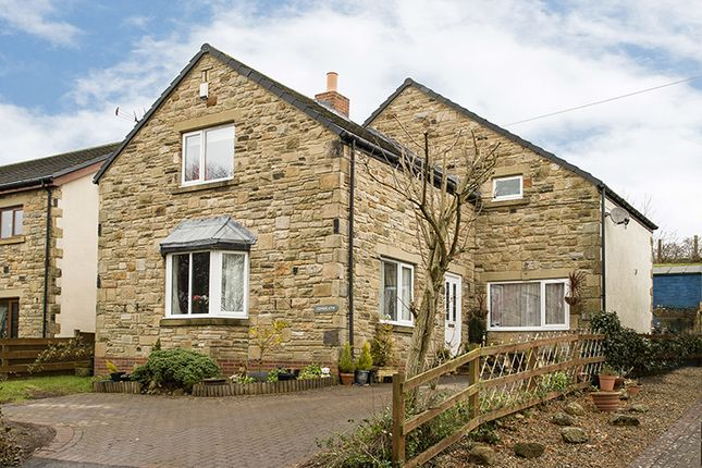 Thumbnail Detached house for sale in Conheath, Redesmouth Road, Bellingham, Northumberland