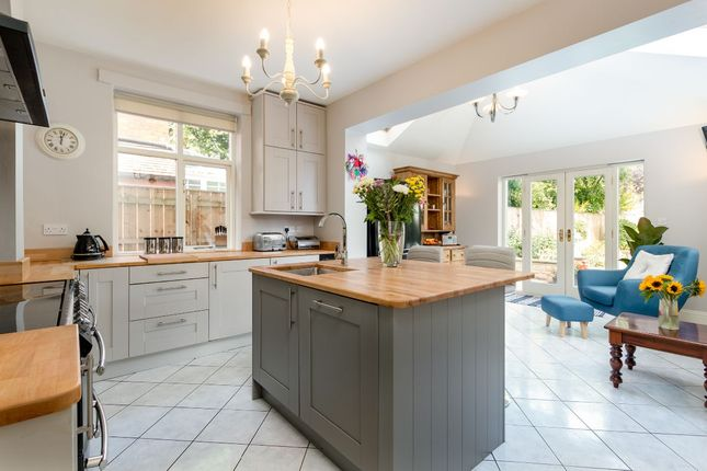Thumbnail Detached house for sale in Milbank Road, Darlington