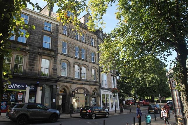 Thumbnail Flat for sale in 11 Royal Parade, Harrogate, North Yorkshire
