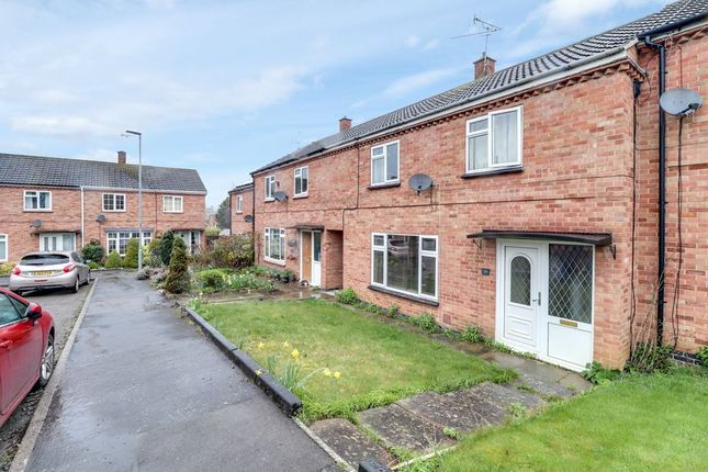 4 bed terraced house for sale in Ruperts Way, Great Glen, Leicester LE8