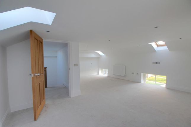 Thumbnail Detached house for sale in Berry Hill Lane, Mansfield