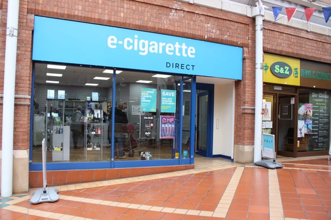 Thumbnail Retail premises to let in Angel Place Shopping Centre, Bridgwater