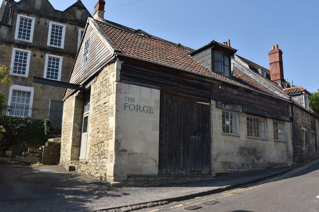 Thumbnail Detached house for sale in Penthouse Hill, Batheaston, Bath
