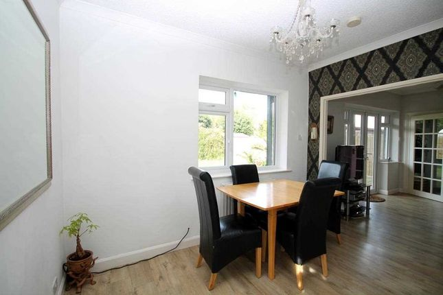 Dining Room of Hereford Court, Holland-On-Sea, Clacton-On-Sea CO15