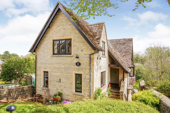 1 bed flat for sale in Market Place, Tetbury GL8