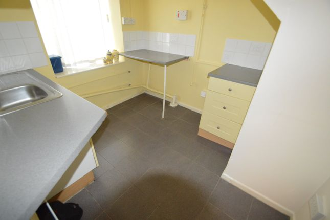 Thumbnail Property to rent in Francis Street, Dowlais, Merthyr Tydfil