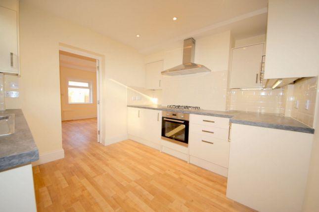 Thumbnail Maisonette to rent in Alston Road, High Barnet, Hertfordshire